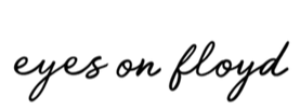 eyes on floyd logo