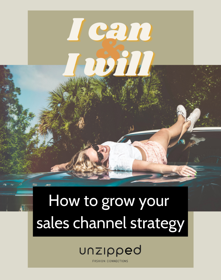 Sales growth service
