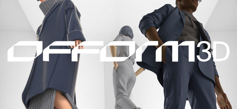 Ofform3D