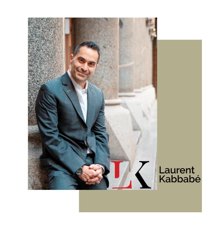 Business mentor at Laurent KabbabéKabbe