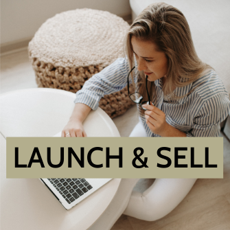 LAUNCH & SELL COURSE
